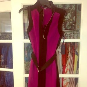 Brand new with tags Tommy Hilfiger dress with belt